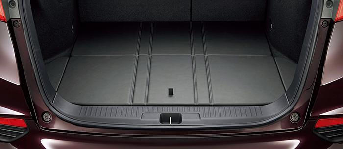 HONDA ホンダ 純正 SHUTTLE シャトル ラゲッジボード 4WD車用 2017.9~仕様変更 08U45-TD4-010A