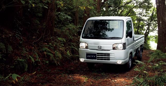 HONDA ホンダ ACTYTRUCK アクティトラック ホンダ純正 フォグライト 【 2014.4~次モデル】