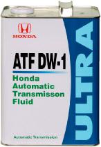HONDA ホンダ 純正 トランスミッションフルード ウルトラ ATF DW-1 軽自動車を除くAT車用 (20L缶)