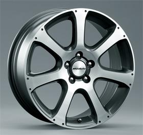 HONDA ホンダ CR-V ホンダ純正 19インチ アルミホイール MS-017切削ブラックパール 1本 2011.11~次モデル | アルミ ホイール 交換 車 かっこいい 人気 おすすめ くるま おしゃれ サイズ
