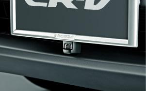 HONDA ホンダ CR-V ホンダ純正 フロントカメラシステム メーカーオプションナビ用【 2014.4~次モデル】