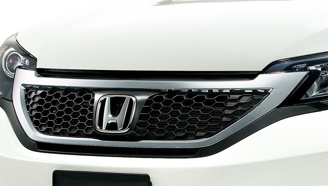 HONDA ホンダ CR-V ホンダ純正 エクステリアパッケージ【 2014.4~次モデル】