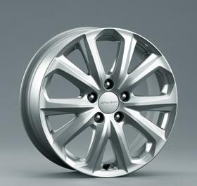 HONDA ホンダ CR-V ホンダ純正 17インチ アルミホイール 1本 ME-007 2014.4~次モデル | アルミ ホイール 交換 車 かっこいい 人気 おすすめ くるま おしゃれ サイズ
