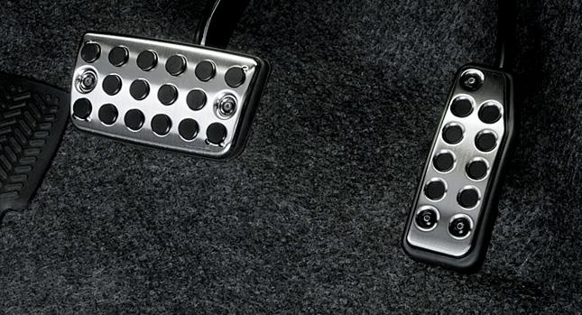 HONDA ホンダ FIT フィット ホンダ純正 スポーツペダル(CVT/5AT車用)【 2012.05~次モデル】