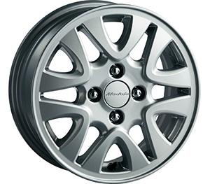 HONDA ホンダ FIT フィット ホンダ純正 14インチ アルミホイール ME-010 ブレードシルバーメタリック塗装 1本 2013.9~次モデル | アルミ ホイール 交換 車 かっこいい 人気 おすすめ くるま おしゃれ サイズ
