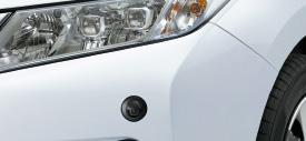 HONDA ホンダ GRACE グレイス ホンダ純正 コーナーカメラシステム(2ビュー) メーカーオプションのHondaインターナビ装備車用 2014.12~次モデル