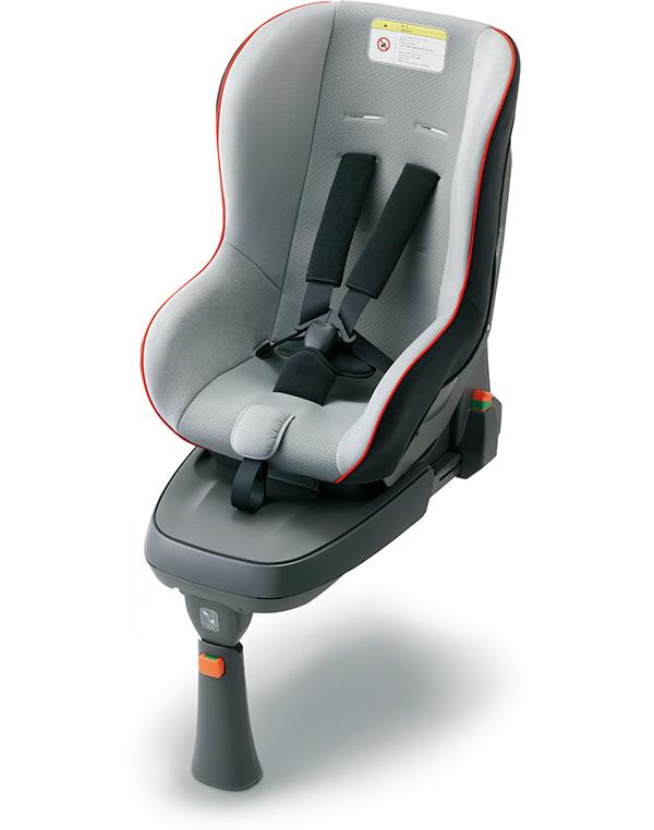 HONDA ホンダ JADE ジェイド ホンダ純正 ISOFIXチャイルドシート Honda ISOFIX Neo(サポートレッグタイプ/乳児用・幼児用兼用) 2015.2~次モデル