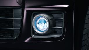HONDA ホンダ 純正 NBOX+ N-BOX+ plus エヌボックスプラス LEDフォグライト(12W 片側 /左右セット) 2014.4~次モデル