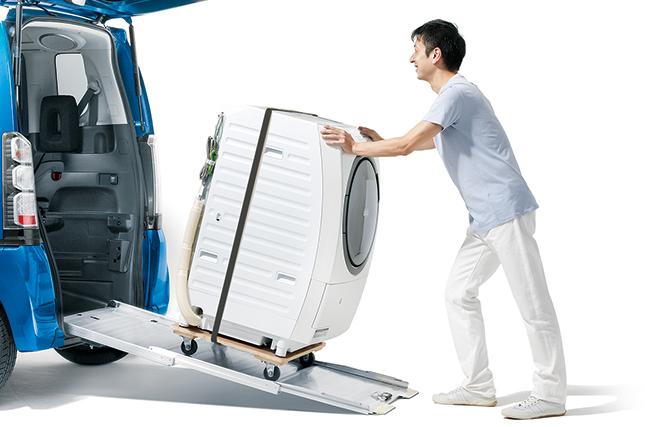 HONDA ホンダ 純正 NBOX+ N-BOX+ plus エヌボックスプラス アルミスロープ 2014.10~次モデル