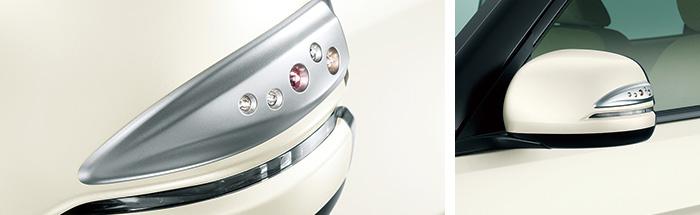 HONDA ホンダ NONE N-ONE エヌワン ホンダ純正 クリスタルパッケージ 2014.11~次モデル