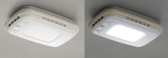 HONDA ホンダ ODYSSEY オデッセイ ホンダ純正 プラズマクラスター搭載LEDルーフ照明 2014.5~次モデル