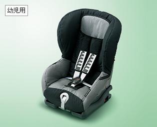 HONDA ホンダ ODYSSEY オデッセイ ホンダ純正 Honda Kids ISOFIX チャイルドシート (トップテザータイプ/幼児用) 2016.2~次モデル