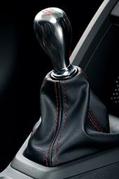 HONDA ホンダ S660 ホンダ純正 シフトノブ(チタン製)×シフトブーツ [ 2点セット ] 6MT車専用【 2015.3~次モデル】