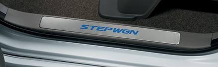 HONDA ホンダ STEPWGN ステップワゴン ホンダ純正 光のアイテムパッケージ 【 2015.4~次モデル】