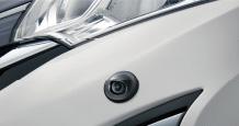 HONDA ホンダ STEPWGN ステップワゴン ホンダ純正 コーナーカメラシステム(2ビュー) 【 2015.10~次モデル】