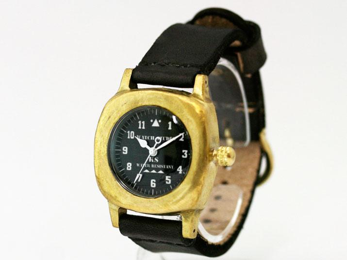 Ks 防水モデル DRIVEN手作り腕時計