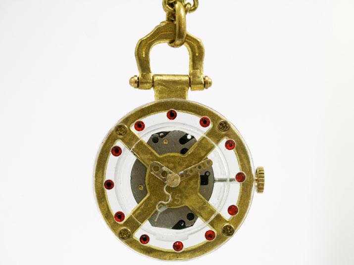 Ks Aqua-Mystery A-013手作り腕時計