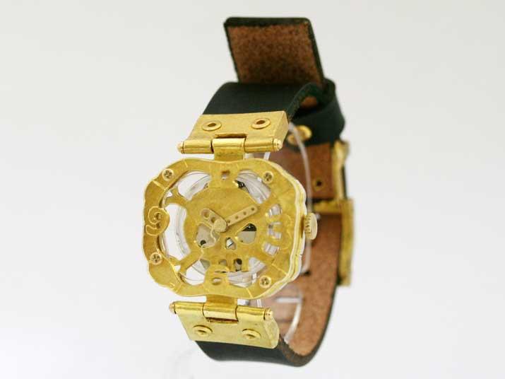 送料無料 Ks Aqua-Mystery A-008手作り腕時計