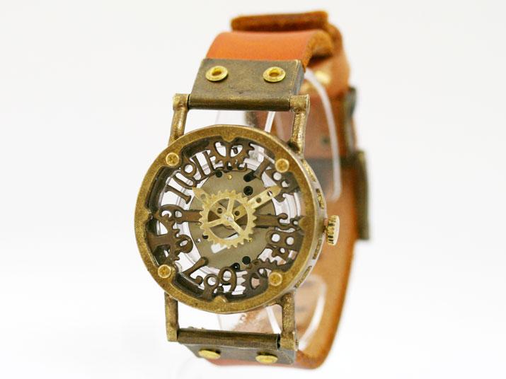Ks Aqua-Mystery A-012手作り腕時計