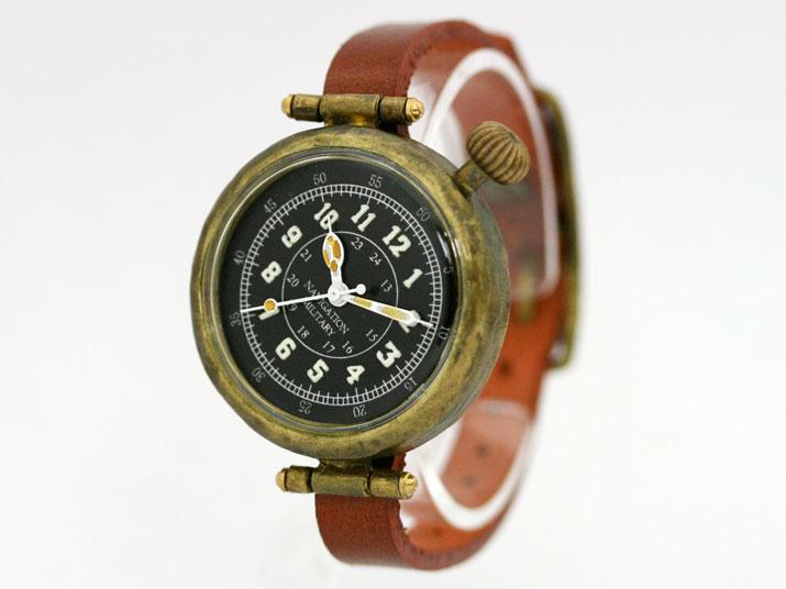 送料無料 Ks RETMILI手作り腕時計