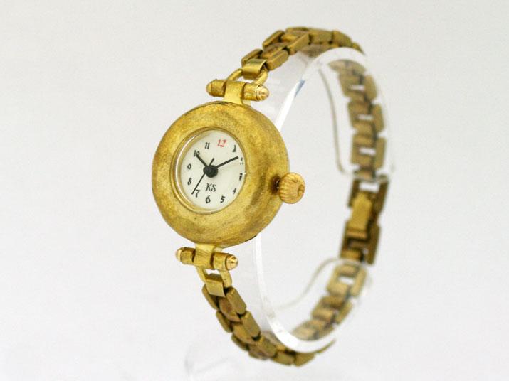 Ks DALL手作り腕時計