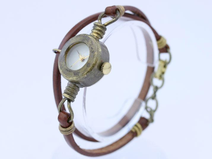misa No.7手作り時計