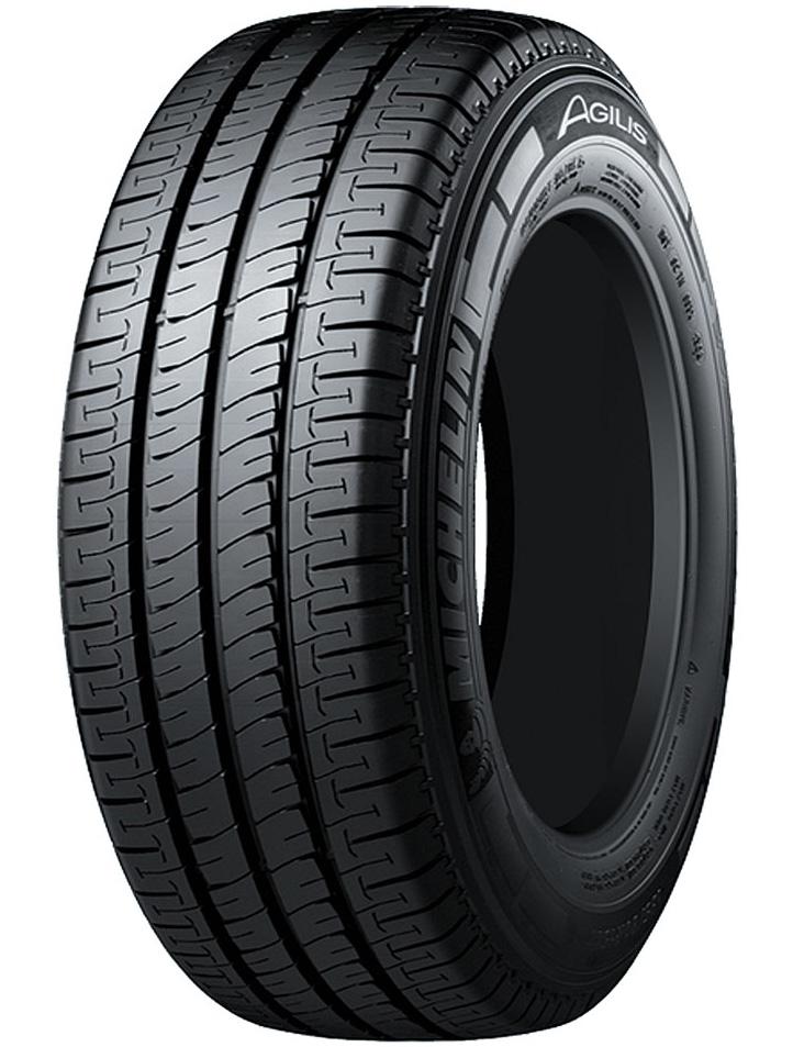MICHELIN ミシュラン サマータイヤ agilis 16インチ 215/65R16C 109/107T (1本)