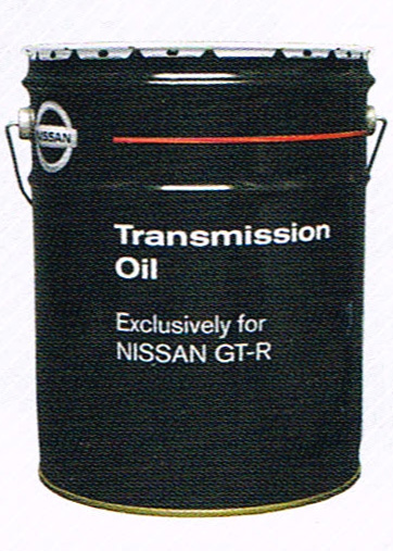 NISSAN 日産 純正 ミッションオイル R35スペシャル 20L