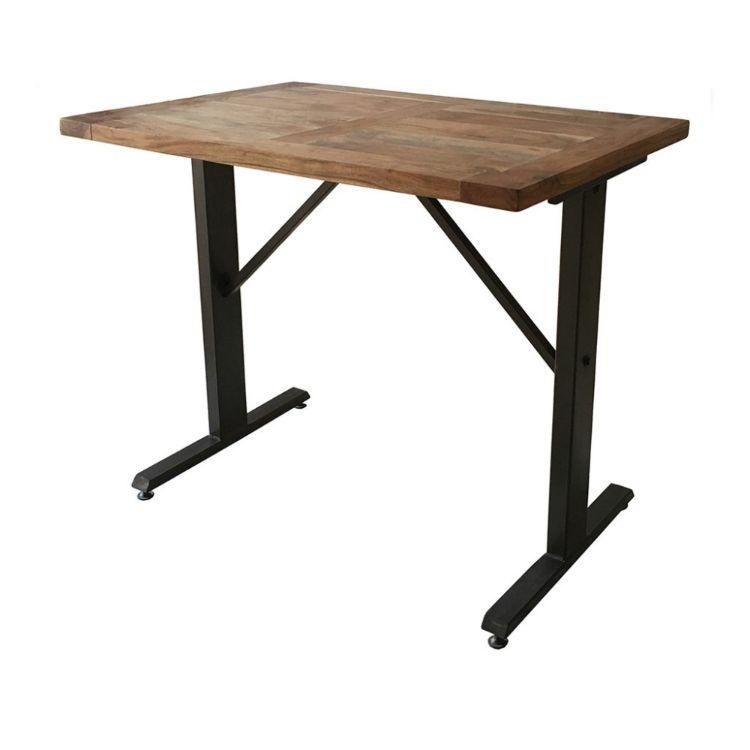 ANCIENT カウンターテーブル スパイス | KRFG7030 SPICE SPICE インテリア LIFE テーブル アイアン&ウッド OF 家具