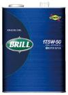 SUNOCO スノコ エンジンオイル BRILL ブリル 17.5W-50 20L缶 | 17.5W50 20L 20リットル ペール缶 オイル 車 人気 交換 オイル缶 油 エンジン油 ポイント消化