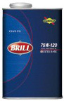 SUNOCO スノコ ギアオイル BRILL GEAR ブリル ギア 75W-120 GL5 20L缶