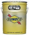 SUNOCO スノコ ギアオイル Ultra GEAR 75W-90 GL5 20L缶