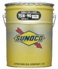 SUNOCO スノコ ギアオイル Ultra GEAR 80W-90 GL5 20L缶