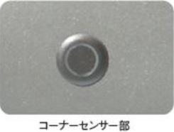 SUZUKI スズキ EVERY エブリィ スズキ純正 コーナーセンサー(リヤ用/2センサー) 【対応年式2015.8~次モデル】