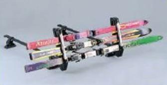 SUZUKI スズキ MR wagon MRワゴン スズキ純正 スキー&スノーボードアタッチメント タイプ1 2015.7~次モデル