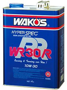 和光 ワコーズ WAKO'S WR-R ダブリューアールR 10W-30 4L 缶 E065