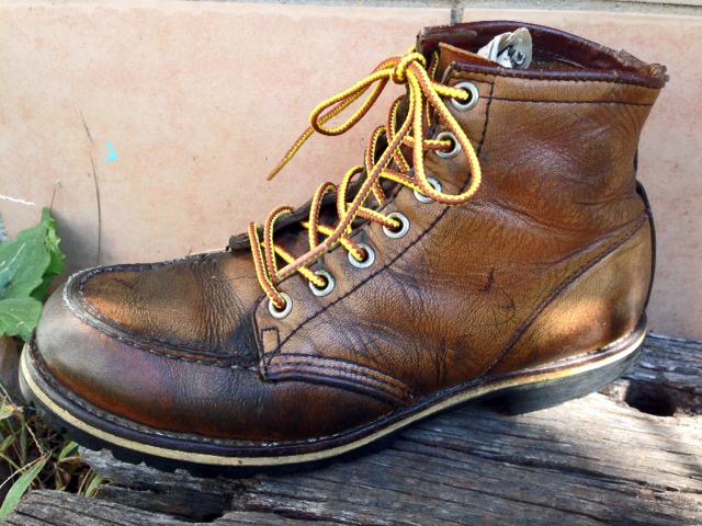 ブーツのヒモ メーカー直売 アメリカ製 Nylon 限定価格セール トラヒモ 52in 133cm オーバーストックセール品
