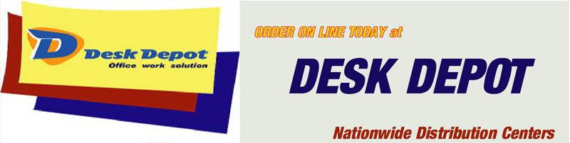 DESK DEPOT (UNION MADE):アメリカバカによるアメリカ製品のインテリア小物、衣料小物も