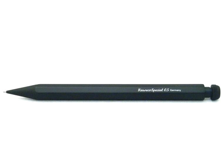 ネコポス可 ドイツ文具 SALENEW大人気 デザイン文具 かっこいい おしゃれ シャープペン シャーペン カヴェコ 0.5mm ネコポス対応 KAWECO ペンシル special あす楽 海外限定 スペシャル