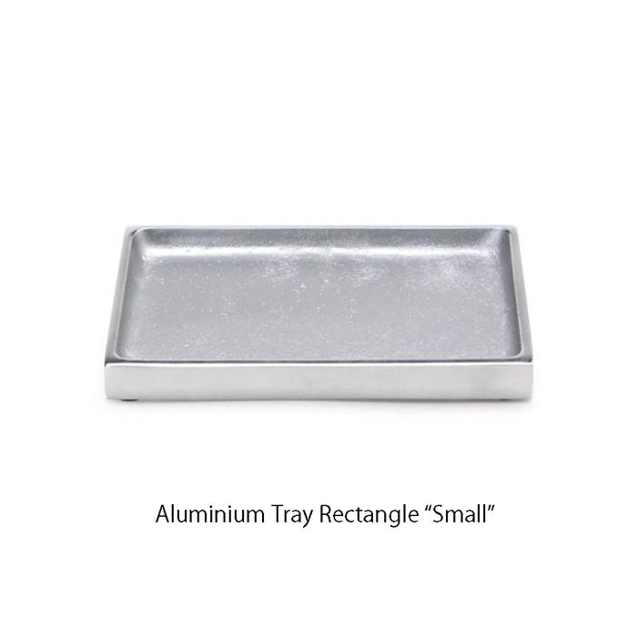売れ筋 小物入れに最適おしゃれなアルミトレイ DETAIL トレー キャッシュトレイ 小物置き シンプル 人気 アルミ トレイ レクタングル スモール おしゃれ 鍵置き アクセサリー 25358 あす楽 スクエア キートレイ 灰皿 ネコポス 四角 アルミニウム 小物入れ