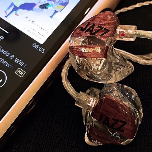 ears4U LIVE3.5(カスタム)