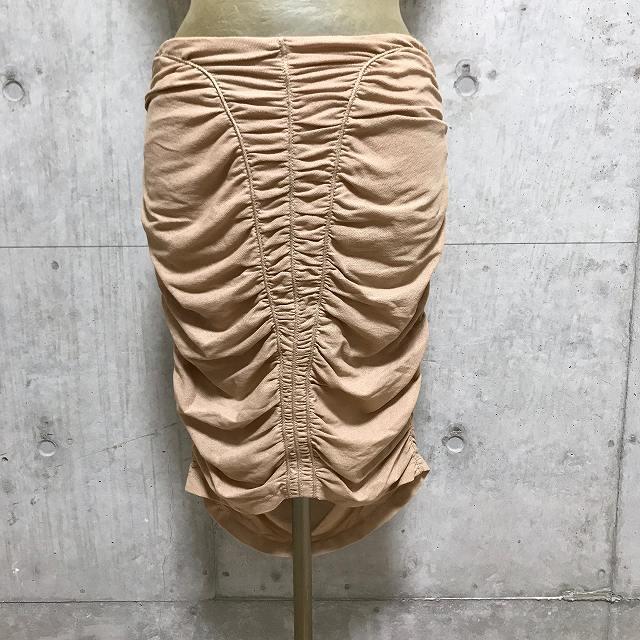 PAOLAFRANI パオラフラーニ コットン 誕生日 お祝い チュール まとめ買い特価 ドレープ タイトスカート