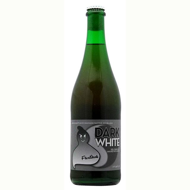 ファントム ダーク・ホワイト 750ml(ベルギービール 6本セット)【納期:3日~約2週間後に発送】