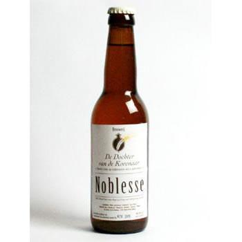 【送料無料】ノブレス ドクトル・ヴァン・ドゥ・コールナール 330ml(ベルギービール 24本セット)【納期:3日~約2週間後に発送】