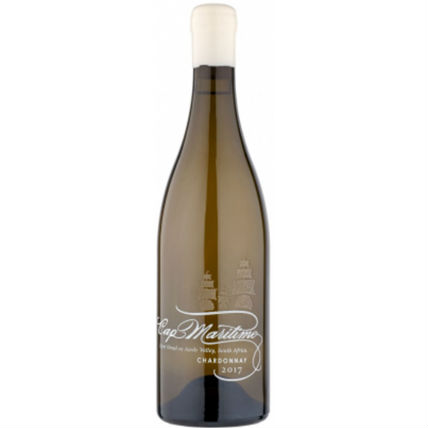 白ワイン 南アフリカ シャルドネ 国内正規総代理店アイテム 正規品 カップ 2017 クルーフ ブーケンハーツ マリティム