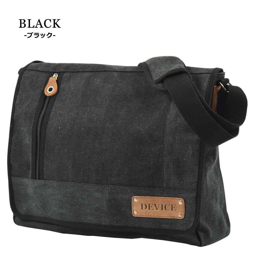 Device Messenger Bag Business A4 Commuter School Shoulder