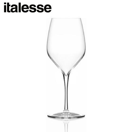 イタレッセ italesseVertical バーティカル 500ccワイングラス 6脚セット【送料無料】
