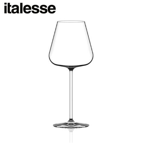 イタレッセ italesseEtoil Blanc エトワール・スパークル7 480ccワイングラス 6脚セット【送料無料】