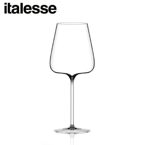 イタレッセ italesseEtoil Blanc エトワール・ノワール 790ccワイングラス 6脚セット【送料無料】