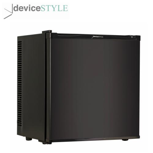 デバイスタイル deviceSTYLEペルチェ式電子冷蔵庫容量20LRA-P20FL-K1ドア冷蔵庫左開きコンパクトブラック【送料無料】